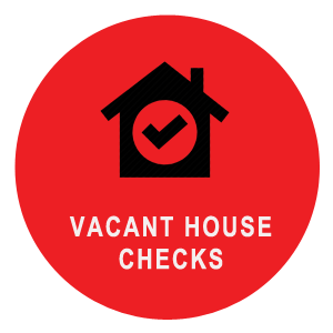 vacant house check